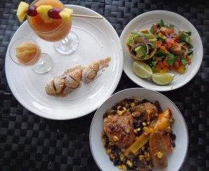 Mexican-No Tacos!
