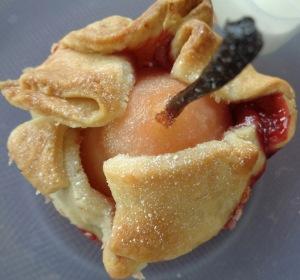 Snuggly pear 1